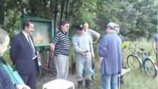 preview picture of video 'Powitanie Lata 2007 - Poręba - Zawody Wędkarskie'