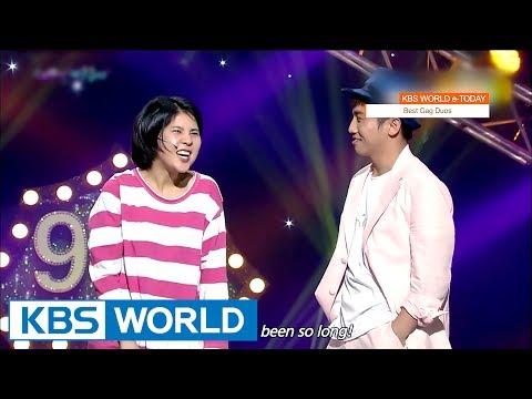 KBS WORLD e-TODAY [ENG/2017.06.21] | MTW