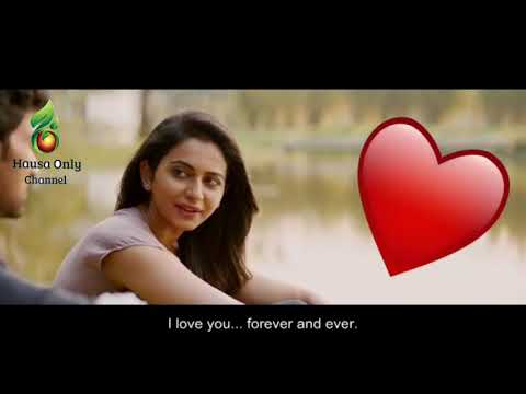 Kalaman Soyayya I love you forever latest an ever and ever