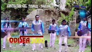 """Video thumbnail of """"GRUPO ODISEA 2000 - KANCHIS , KANCHIS - Zapateo"""""""