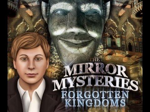 The Mirror Mysteries: Vergessene Welten