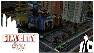 Let´s Play SimCity #051 [Deutsch][HD+] - Sin City: Das Ewige Leid Mit Den Casinos