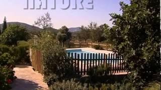 preview picture of video 'Agroturismo Xarc - Santa Eulalia del Río - Ibiza'