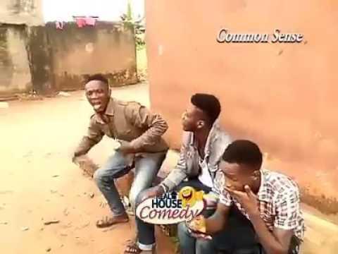 Stupid questions Nigerians ask.