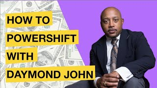 Daymond John on the Kardashians, Shark Tank and Finding Your Why
