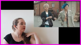 SUPER JUNIOR / I THINK I / THE CROWN / K-POP REACTION / СЛИШКОМ ШИКАРНЫЕ МУЖЧИНЫ