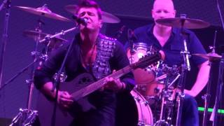 20161003 Steelheart - I'll never let you go (Monsters of rock cruise)