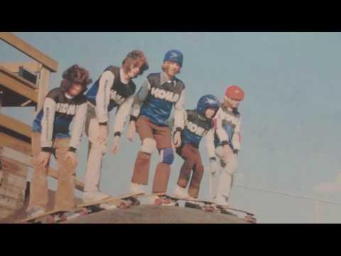 Ocean Bowl Skate Park Celebrates 40 Years