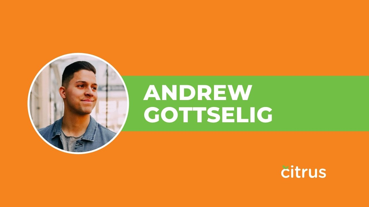 Andrew Gottselig
