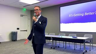 IILP Silicon Valley Symposium | The State of Diversity & Inclusion in the Legal Profession