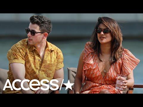 Priyanka Chopra & Nick Jonas Take Romance-Filled Boat Ride In Paris With Joe Jonas & Sophie Turner!