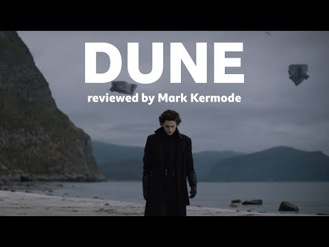 The French Dispatch reviewed by Mark Kermode