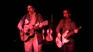 David Bromberg if you wanna be a cowboy Rams Head