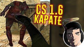 CS 1.6: УКРАИНСКИЙ ЛЕСНИК! СБОРКА КАРАТЕ ПАЦАНА! - СТРАННЫЕ СБОРКИ COUNTER-STRIKE - ВЫПУСК #33
