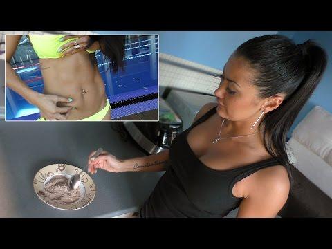 Как правильно питаться беременным чтобы похудеть
