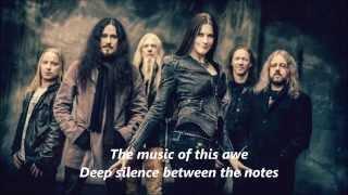 Nightwish -  Shudder Before The Beautiful (Instrumenta/Karaoke)