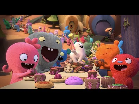Video van Meet & Greet UglyDolls | Kindershows.nl