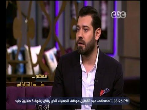 """عمرو يوسف: قضية أحمد عز وزينة أثرت بالإيجاب على إيرادات """"ولاد رزق"""""""