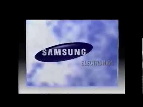 All in Samsung Logo (1996) (Japan)
