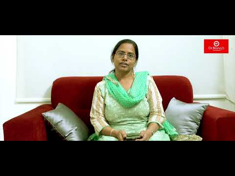 Joint Pain Treatment Review about Dr.Manojs Homeopathy by Mrs Prasunambha