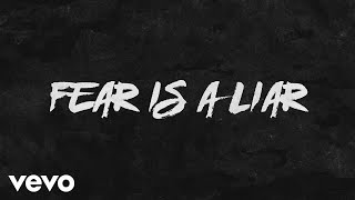 Zach Williams   Fear Is A Liar