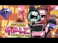 Supermega Plays Action Girlz Racing