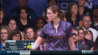 PWBA Bowling US Women's Open 08 06 2017