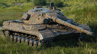World of Tanks Object 277 - 4 Kills 11,4K Damage
