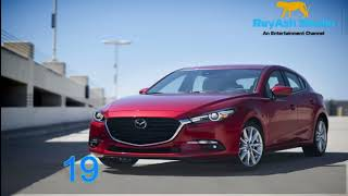Top 10 best selling cars in Canada 2017 | Top cars in canada