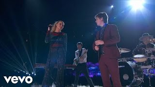 Lukas Graham / Kelsea Ballerini - Seven Years / Peter Pan (LIVE from the 59th GRAMMYs)