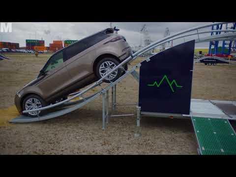 Range Rover Evoque - zweite Auflage