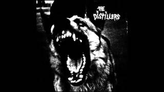 The distillers - L.A. Girl