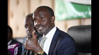 Wilson Sossion hails collaboration between universities and teachers