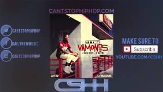 YT Triz - Vamonos (feat. Lil Wayne & Rick Ross)   CSHH