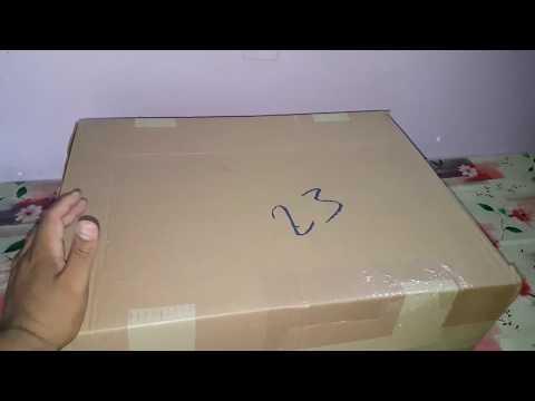 Unbox Detector de Profundidad Hermes HD2
