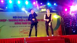 Lâm Chấn Khang & Lâm Chấn Phong Anh Em Cùng Cha Khác Ông Nội