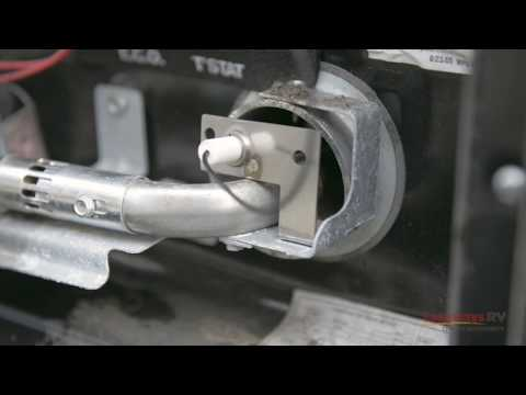 RV Water Heater Service Tips