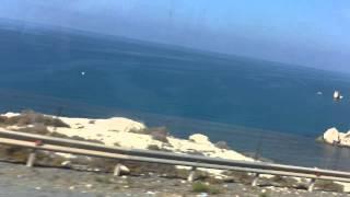 г.Пафос: место, где Афродита вышла из пены морской