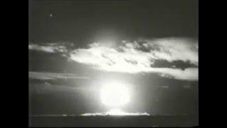 Бомба РДС-3.