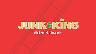 preview picture of video 'JUNK KING | Garage Removal Company Schenectady NY'