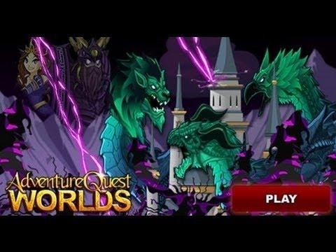 AQWorlds -