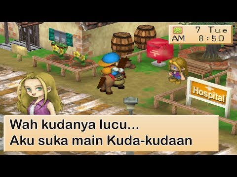 🥇 Harvest Moon back to nature ANDROID   Cheats MOD APK 2019