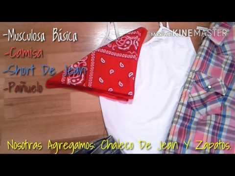 Disfraz De Vaquera / Be Smile