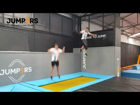 Manobras Jumpers Trampolins