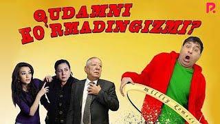 Qudamni ko'rmadingizmi (o'zbek film) | Кудамни курмадингизми (узбекфильм)