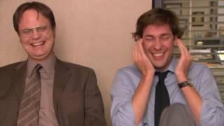 The Office   Season 5 Bloopers