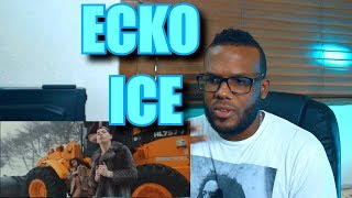ECKO   ICE | Video Reacción | Felix Petroleo