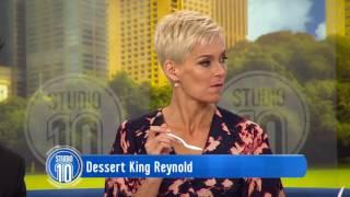 Dessert King Reynold