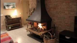 Video del alojamiento Cal Sabater D'ordis