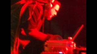 DJ:Nod - Ransom the Senator (Zulu) - Good Sensi (JRR Foolkiller)